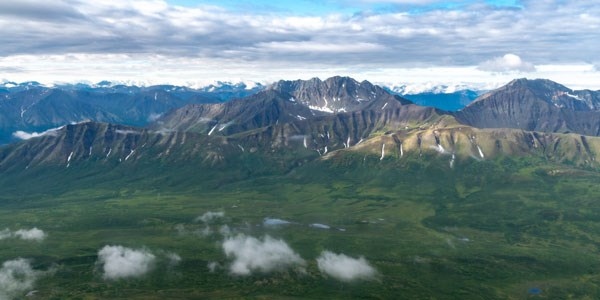 Wrangell-St. Elias Park and Preserve